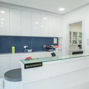 Dr Ko Clinic (Kuala Selangor) - Reception Area