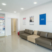 Dr Ko Clinic (Kuala Selangor) - Waiting Area 2
