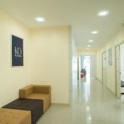 Dr Ko Clinic (Kuala Selangor) - Waiting Area 1