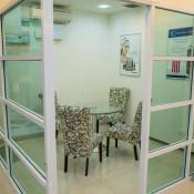 Dr Ko Clinic (Kuchai Lama) - Discussion Area
