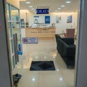 Dr Ko Clinic (Kuchai Lama) - Entry