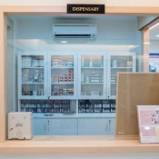 Dr Ko Clinic (Kuchai Lama) - Pharmacy