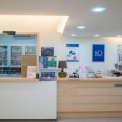 Dr Ko Clinic (Kuchai Lama) - Reception Area