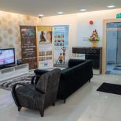Dr Ko Clinic (Kuchai Lama) - Waiting Area