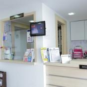Dr Ko Clinic (Malacca) - Reception Area
