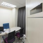 Dr Ko Clinic (Penang Autocity) - Consultation Room