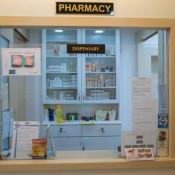 Dr Ko Clinic (Puchong) - Pharmacy View 1