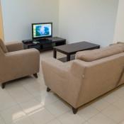 Dr Ko Clinic (Puchong) - Waiting Area 2