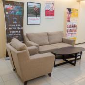 Dr Ko Clinic (Puchong) - Waiting Area 1