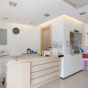 Dr Ko Clinic (Rawang) - Reception Area