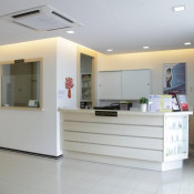 Dr Ko Clinic (Seremban) - Reception Area