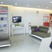 Dr Ko Clinic (Seremban) - Waiting Area