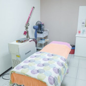 Dr Ko Clinic (Sungai Buloh) - Treatment Room