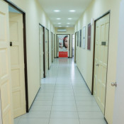 Dr Ko Clinic (Sungai Buloh) - Treatment Rooms View 2
