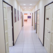 Dr Ko Clinic (Sungai Buloh) - Treatment Rooms View 1