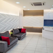 Dr Ko Clinic (Sungai Buloh) - Waiting Area