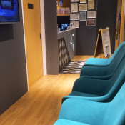 iCare Dental (Mytown Ikea) - Waiting Area