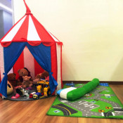 iCare Dental (SS15 Courtyard) - Little Playhouse for Kids