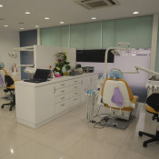 iCare Dental (Taman Connaught) - Treatment Room