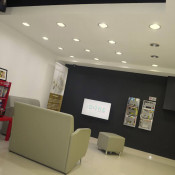 iCare Dental (Taman Connaught) - Waiting Area