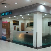 iCare Dental (Putra Heights) - Exterior View
