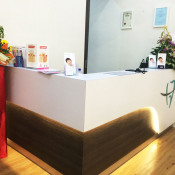 iCare Dental (Subang Jaya) - Reception Area