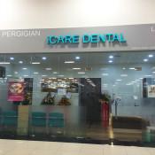 iCare Dental (Subang Jaya) - Entrance
