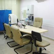KO Skin Centre (Taman Melawati) - Consultation Room
