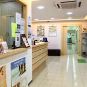 KO Skin Centre (Taman Melawati) - Clinic Overview