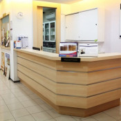 KO Skin Centre (Taman Melawati) - Reception Are