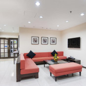 KO Skin Laser Centre (Mont Kiara) - Waiting Area 1