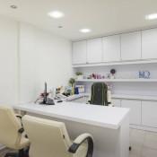 KO Skin Specialist (Klang) Consultation Room