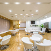 Mahkota Dermatology Centre (Aesthetic & Laser), Melaka - Waiting Area
