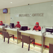 Oriental Melaka Straits Medical Centre (OMSMC) - Business Office