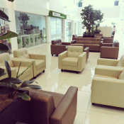 Oriental Melaka Straits Medical Centre (OMSMC) - Lobby Waiting Area 1