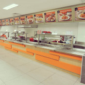 Oriental Melaka Straits Medical Centre (OMSMC) - Food Court / Cafe 2