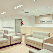 Oriental Melaka Straits Medical Centre (OMSMC) - Lounge