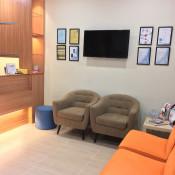 Q Dental Clinic - Waiting Area