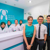 Queck Dental - Dentists and Dental Assistants