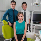 Queck Dental - Dentists