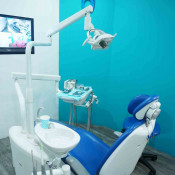 Queck Dental - Facilities