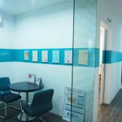 Queck Dental - Discussion Room