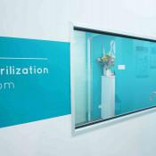 Queck Dental - Sterilization Room