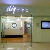 Sliq Clinic - Entrance