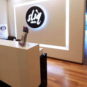 Sliq Clinic - Front Desk