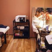 Sliq Clinic - Treatment Room 2