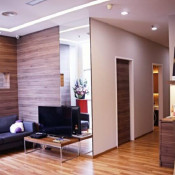 Sliq Clinic - Waiting Area