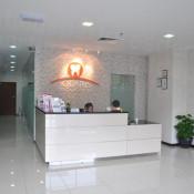 Q & M Dental Centre (Solaris) - Interior View