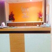 Tiew Dental Clinic (Bukit Tinggi Klang) - Reception Area