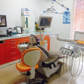 Tiew Dental Clinic (Bukit Tinggi Klang) - Treatment Room